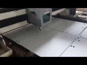 1000W λέιζερ κοπής λέιζερ CNC λέιζερ κοπής μηχάνημα Metal κοπής λέιζερ 1mm ανοξείδωτο χάλυβα