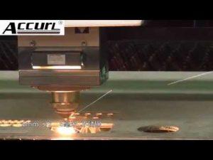 2000w μηχάνημα κοπής μετάλλων με λέιζερ για ανοξείδωτο χάλυβα, μαλακό χάλυβα 12mm, laser cnc laser sheet