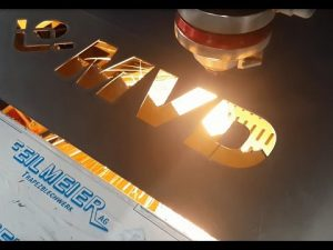 500W YAG λέιζερ κοπής μηχανή 3mm-800W μέταλλο λέιζερ κοπής λέιζερ -Brand ACCURL