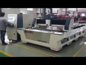6mm λέιζερ κοπής λέιζερ Machine 1000W λέιζερ κοπής λέιζερ για ανοξείδωτο χάλυβα 3mm