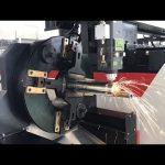 ακριβείας 700w μηχανή κοπής σωλήνα λέιζερ | λέιζερ και μηχανή κοπής φύλλων