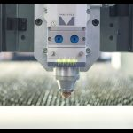 accurl 700w μηχάνημα κοπής λέιζερ nlight με λέιζερ για κοπή με λέιζερ φύλλο χαλκού 2mm
