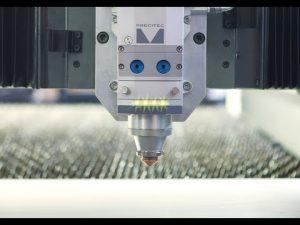 ACCURL IPG 4000W λέιζερ κοπής λέιζερ Τιμή προς πώληση 4kw CNC λέιζερ κατασκευαστές μηχανών