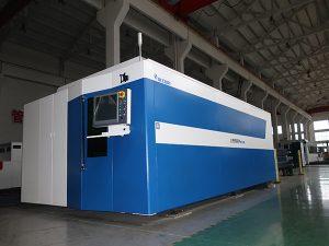 cnc λέιζερ λέιζερ κοπής 500w 700w 1000w 2000w 3000w ήπιο / ανοξείδωτο / άνθρακα χάλυβα
