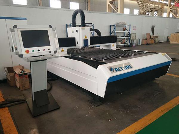 Ζεστό Πώληση CNC λέιζερ κοπής λέιζερ μηχάνημα λαμαρίνα λέιζερ κοπής τιμή