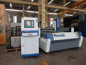 Μεταλλικά φθηνά cnc plasma πλάσμα μηχάνημα κοπής 1325 Κίνα CNC πλάσμα μηχάνημα κοπής