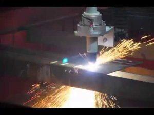 μηχανή κοπής πλάσματος για κοπή φύλλων με φύλλα hypertherm powermax125