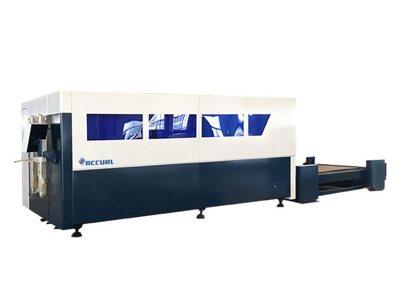 cnc μέταλλο λέιζερ κοπής τιμή μηχανής