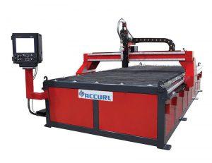 τραπέζι cnc πλάσμα μηχάνημα κοπής / χαμηλού κόστους cnc κοπής μέταλλο του μηχανήματος πλάσματος