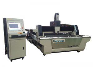 cnc ύφασμα co2 λέιζερ κοπής μηχανή χάραξης