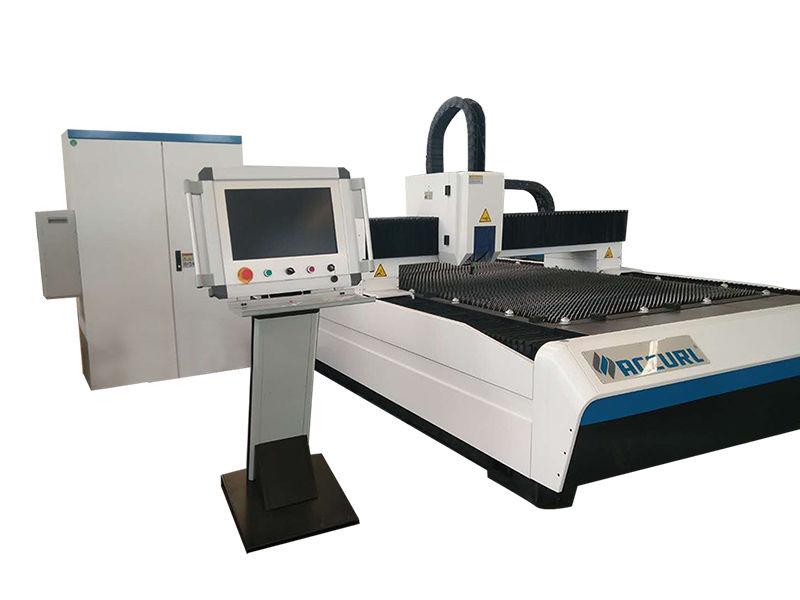 fiber laser machine