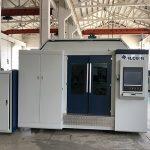 μεταλλική κοπή 500w μηχανή λέιζερ ινών πορσελάνης με την προνομιακή ομαλή άκρη