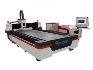 3 άξονα CNC λέιζερ κοπής λέιζερ CNC μεταλλικό λέιζερ κόπτης για 32 χιλιοστά μαλακό χάλυβα