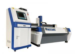 προγραμματιζόμενη μηχανή κοπής λέιζερ πλάσματος με λέιζερ πλάσματος με maxpro 200
