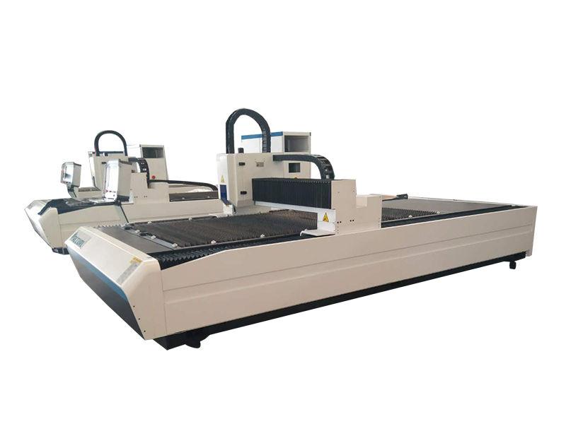 steel laser cutting machine