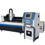 2000w Κίνα χρησιμοποιείται ευρέως cnc ίνα laser σωλήνα κοπής μηχάνημα staeel προς πώληση