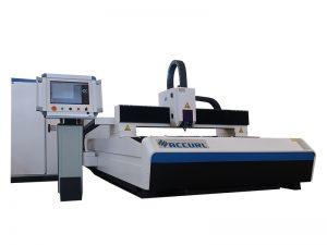 ipg ινών 500w CNC λέιζερ κοπής μηχανή για μεταλλικούς σωλήνες laser κατασκευαστές κοπής