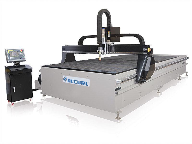 μεταχειρισμένο μηχανή κοπής πλάσματος cnc για πώληση